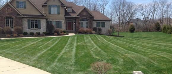 Landscaping In Lebanon Ohio Miller Lawn Amp Landscape